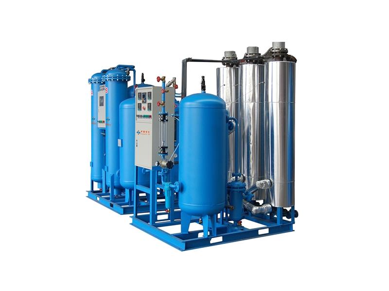 ZNH-加氢纯化