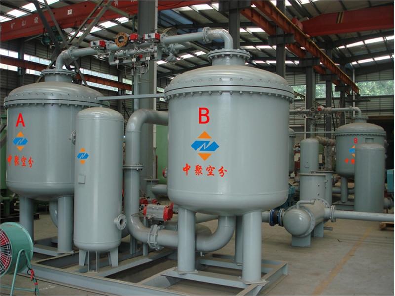 ZVPSA-真空解析制氧机