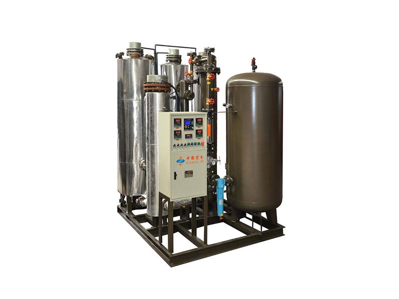 ZNC-碳载纯化装置