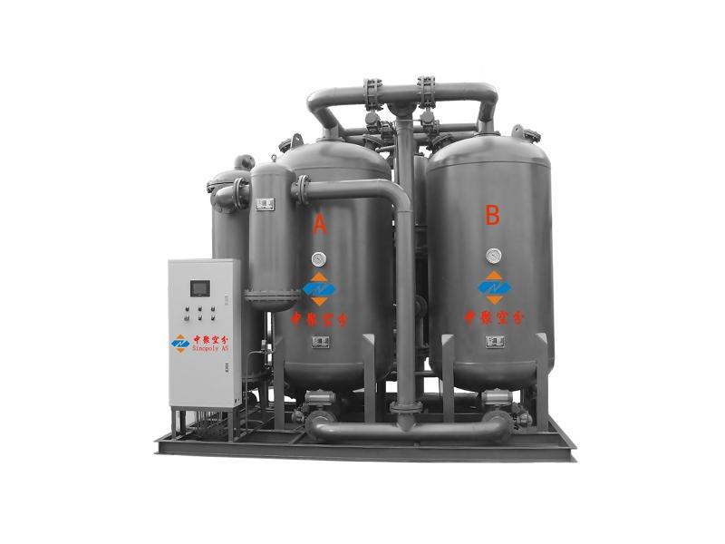 ZDY-余热再生干燥器