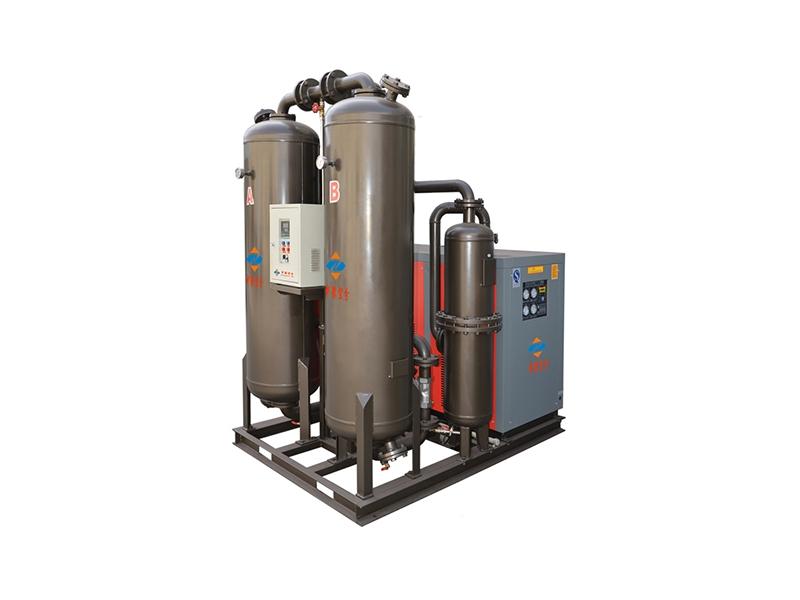 ZDG-组合式低露点压缩空气干燥机