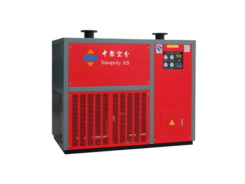 ZDR-水冷型冷干机