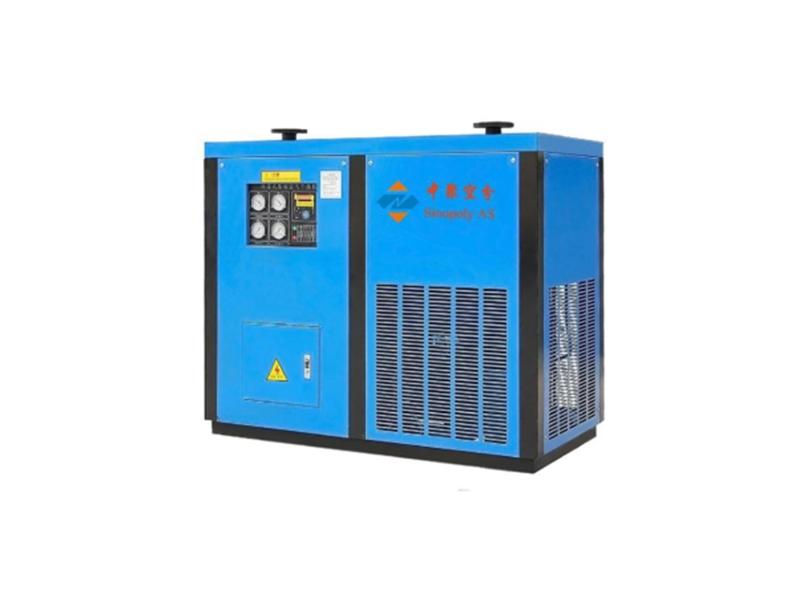ZDR-高温冷型冷干机