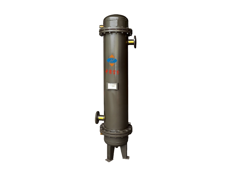 ZAH-W水冷型高效冷却器