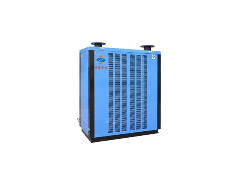 ZAH-F风冷型高效冷却器