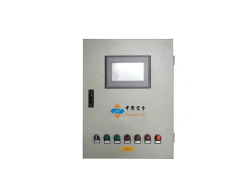 空分设备控制系统◎采用原装西门子PLC控制器