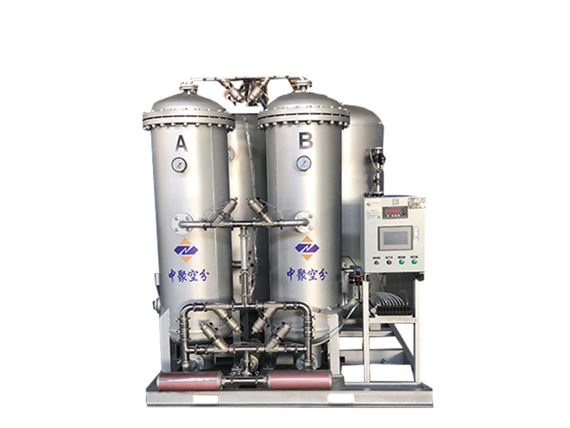 变压吸附制氮设备