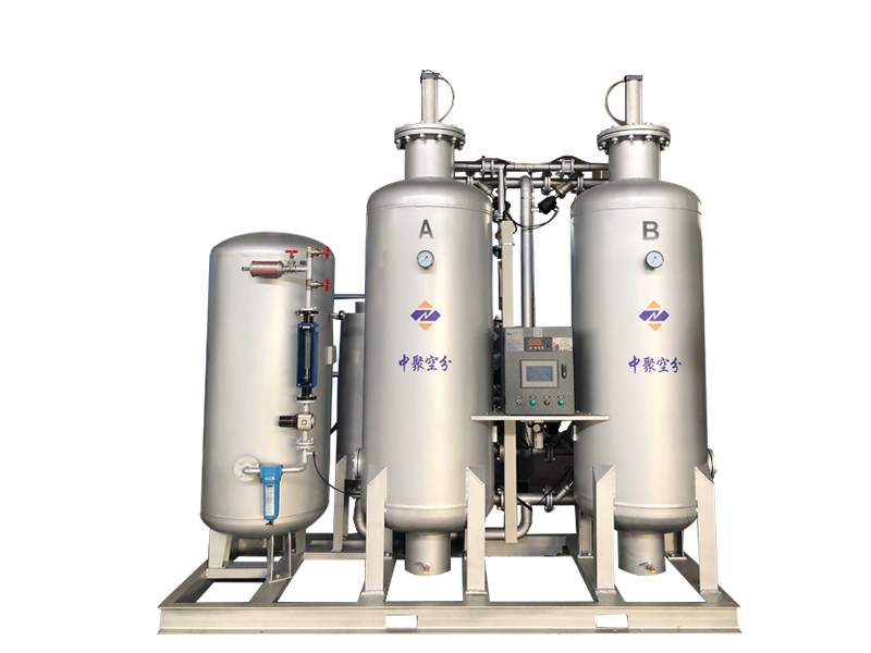 ZBO-80-变压吸附制氧设备