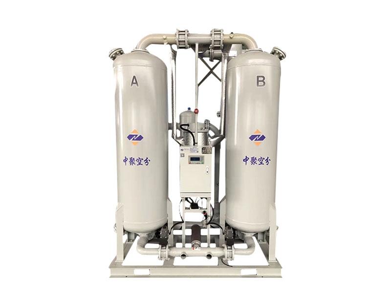 ZDH-40 微热再生干燥机