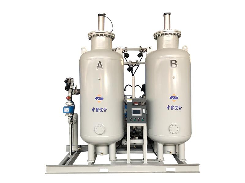 ZBN-600D 变压吸附制氮设备