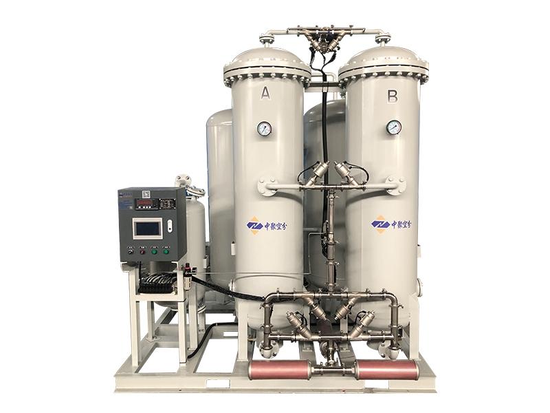 ZBN-50C 变压吸附制氮设备