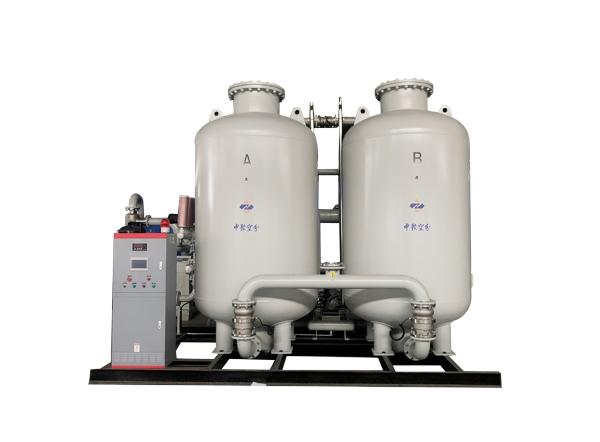 ZBN-2000变压吸附制氮